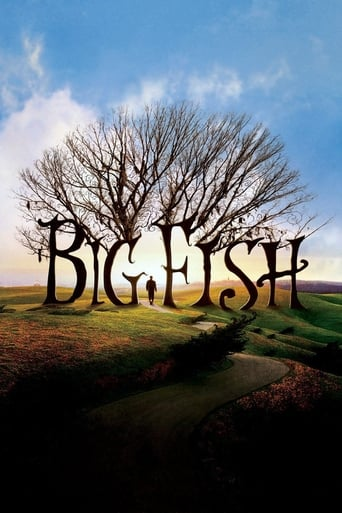 Poster of Big Fish