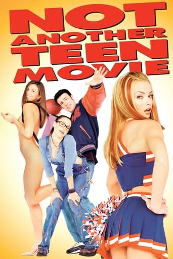 Not Another Teen Movie image
