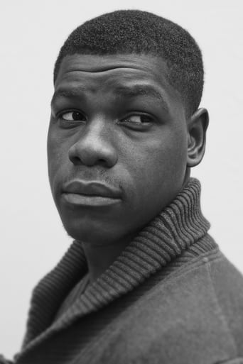 Profile picture of John Boyega