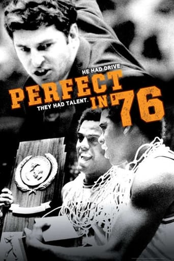 Poster of Perfect in '76