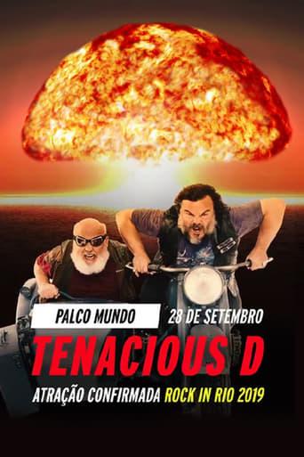 Tenacious D: Rock In Rio 2019
