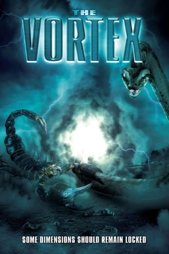 Poster of The Vortex