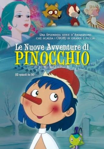 Capitulos de: Las aventuras de Pinocho