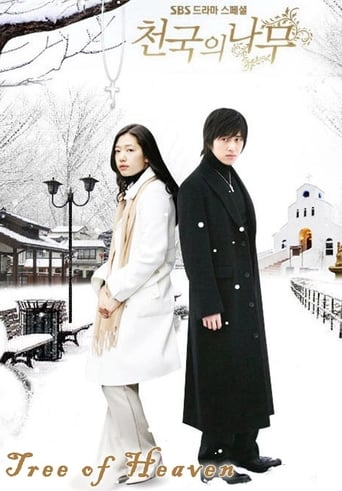 Poster of Tree of Heaven