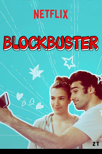 Poster of Blockbuster