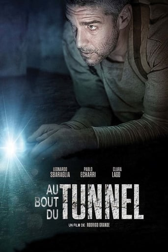Poster of Au bout du tunnel