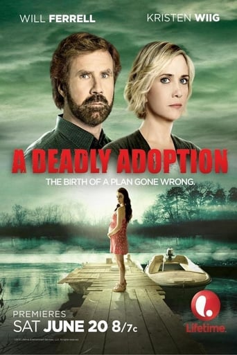 Poster of A Deadly Adoption