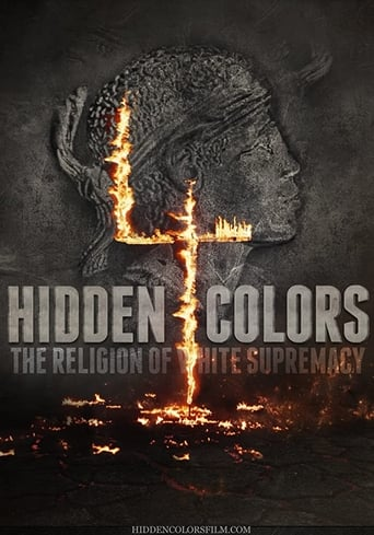 Poster of Hidden Colors 4: The Religion of White Supremacy