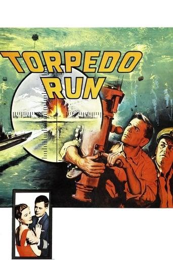 Poster of Torpedo Run