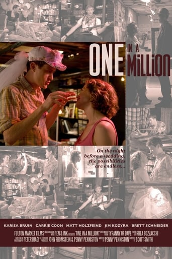 Poster of One in a Million