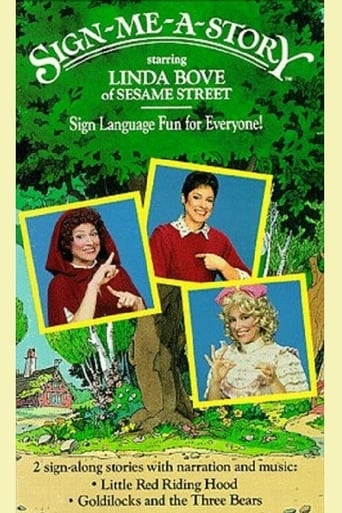 Poster of Sign Me A Story