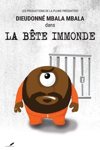 Dieudonné - La bête immonde (2014)