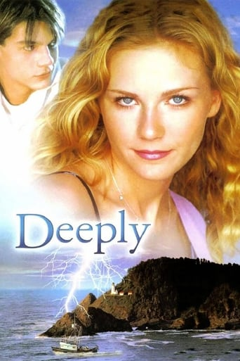 Poster of Deeply