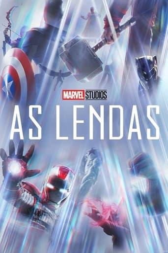 Lendas da Marvel Studios