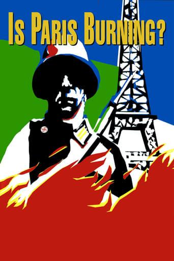 'Is Paris Burning? (1966)
