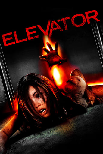 Poster of Elevator