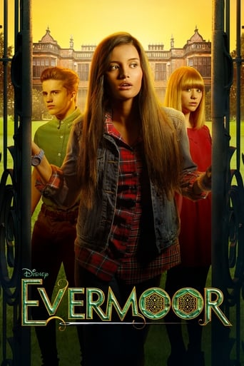 Poster of Evermoor