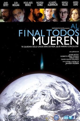 Poster of Al final todos mueren