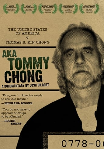 HighMDb - a/k/a Tommy Chong (2006)