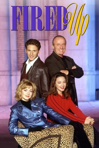 Capitulos de: Fired Up
