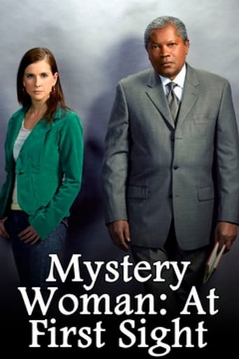 Poster of Mystery Woman: At First Sight
