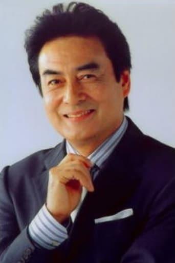 Image of Hideki Takahashi