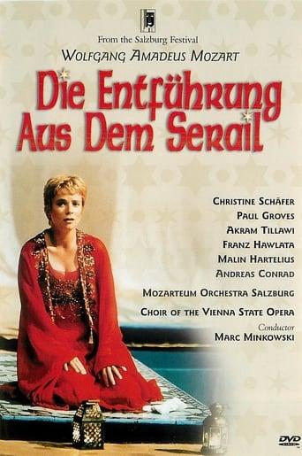 Watch Mozart: Die Entführung Aus Dem Serail full movie online 1337x