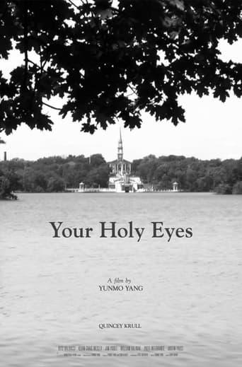 Your Holy Eyes