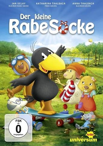 Raven the Little Rascal مدبلج