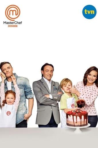 MasterChef Junior Movie Poster