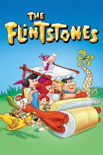 Poster The Flintstones