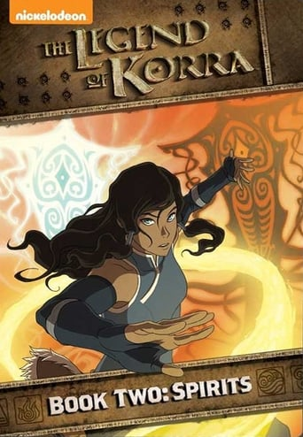 Avatar A Lenda de Korra 2ª Temporada Completa Torrent Download (2013) 720p Dublado GDRIVE