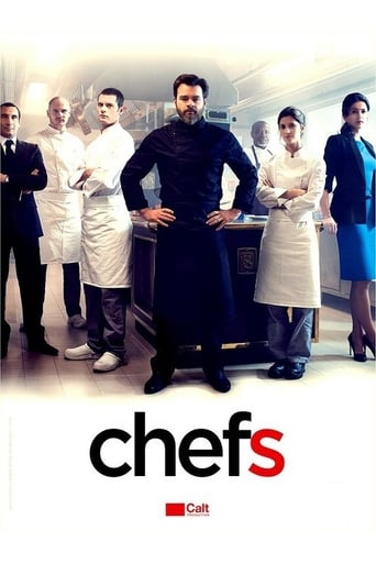 Poster of Chefs