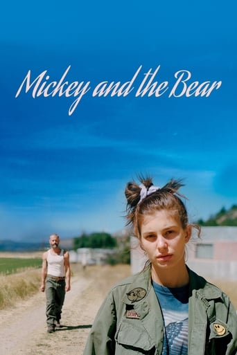 Poster of Mickey and the Bear