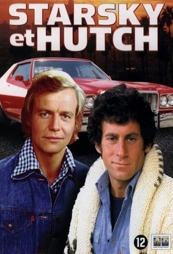 Poster of Starsky & Hutch