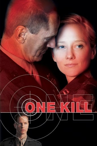 Poster of One Kill