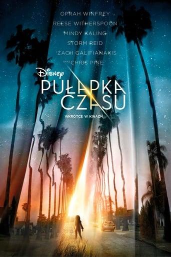 Poster of Pułapka Czasu