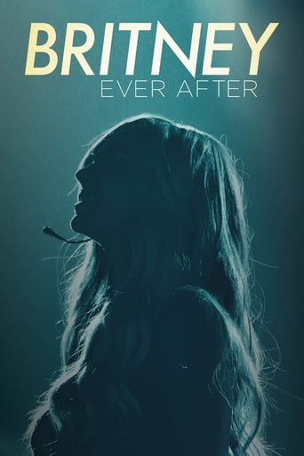 Poster of Britney Ever After
