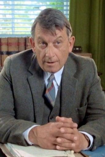 Image of John Ringham