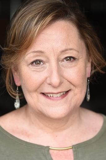 Image of Barbara Hawkins-Scott