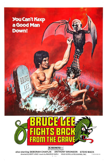 Watch Bruce Lee Fights Back from the Grave full movie downlaod openload movies
