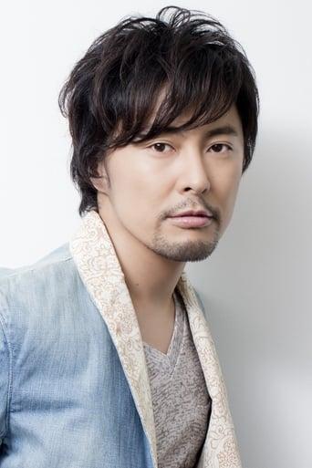 Image of Hiroyuki Yoshino