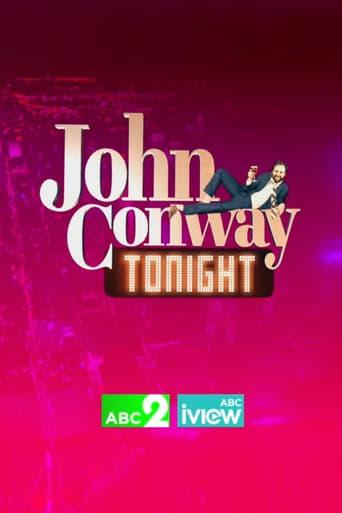 John Conway Tonight