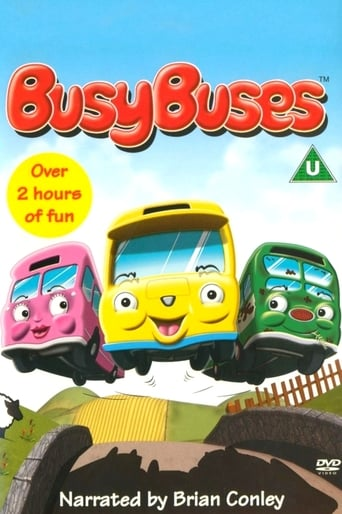 Poster of Busy Buses