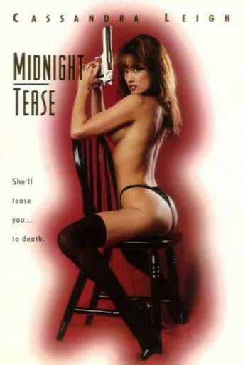 Poster of Midnight Tease