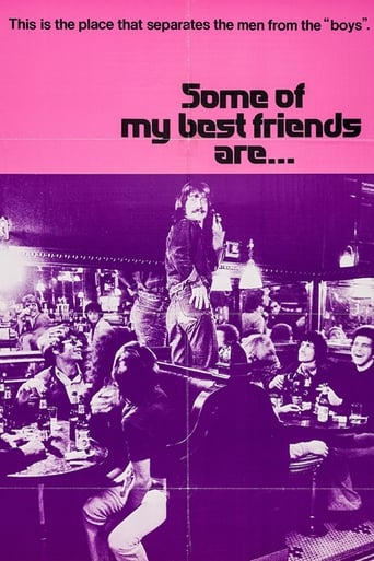 Poster of Some of My Best Friends Are