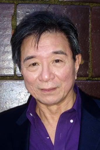 Image of Randall Duk Kim