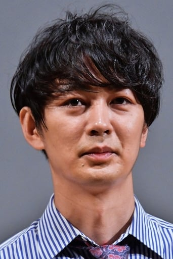 Image of Katsuya Kobayashi