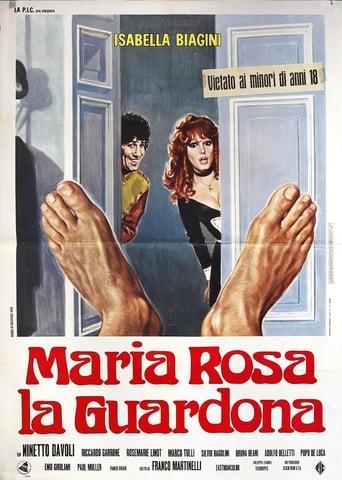 Maria Rosa la guardona