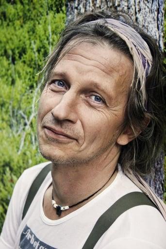 Image of Stefan Sundström